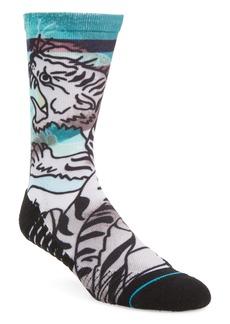 Stance Tigre Crew Socks