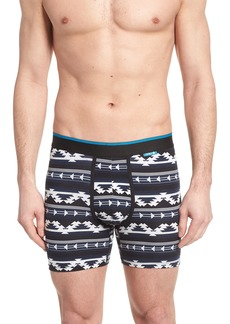 Stance Tracker Wholester Boxer Briefs