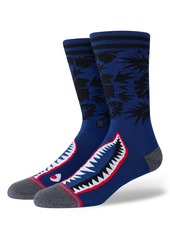 Stance Tropical Warbird Crew Socks