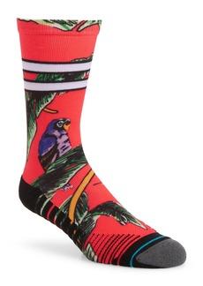 Stance Tropicana Crew Socks