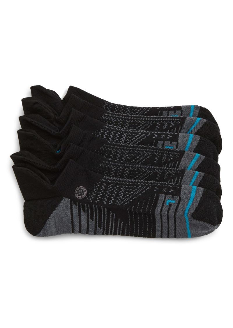 Stance Uncommon Run Tab 3-Pack Training Socks
