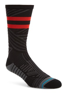 Stance Uncommon Train Crew Socks