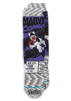 Stance Venom Comic Socks