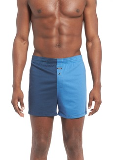 Stance Visita Split Screen Relaxed Fit Boxer Briefs