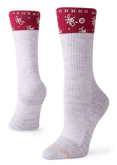 Stance Women's Carbondale Hike Sock