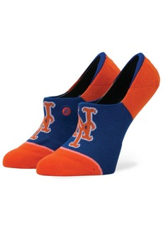 Stance Women's New York Mets Invisible No Show Socks