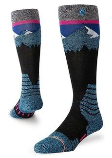 Stance Women's Ridge Line Snow Sock