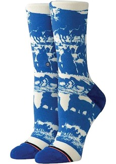 Stance Women's Wild West Sock