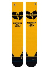 Stance Wu Protect Ya Boot Socks