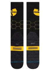 Stance Wu Tang Hive Boot Socks