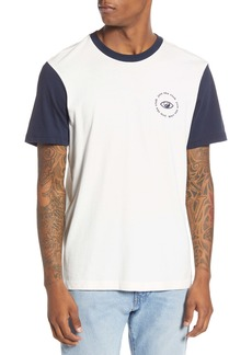 Stance Yang Time Graphic T-Shirt