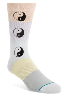 Stance Yin To My Yang Crew Socks