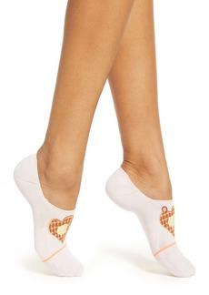 Stance You Make Me Melt No-Show Socks