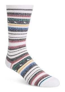 Stance Yvelines Stripe Socks