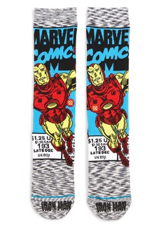Stance Iron Man Socks