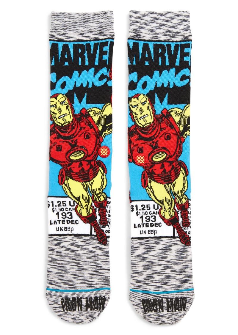 Stance Iron Man Socks