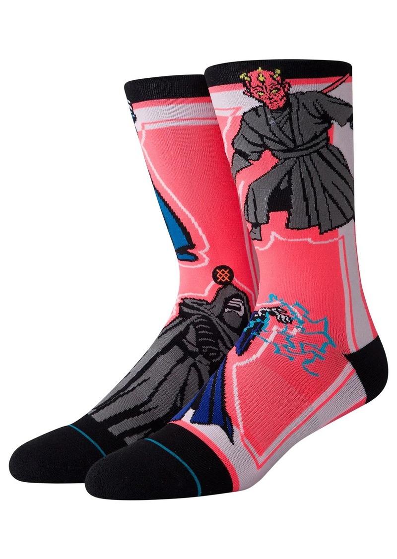 Stance Star Wars Sith Socks