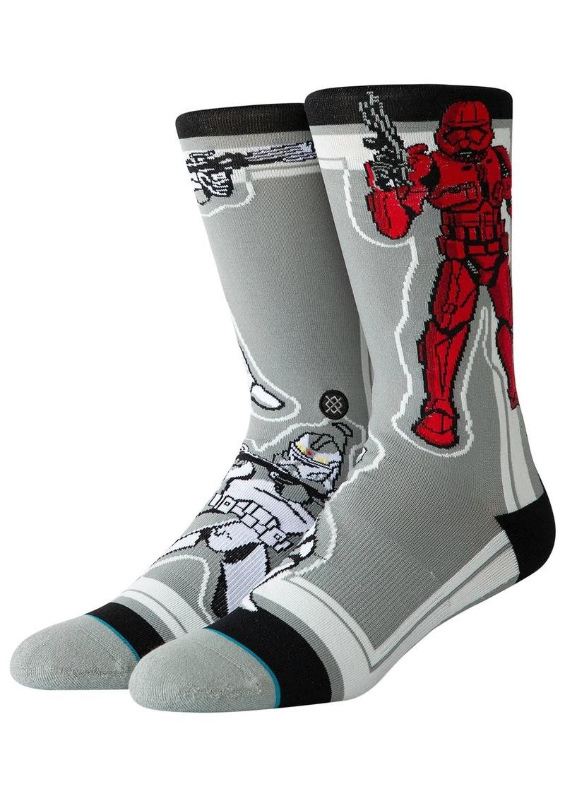 Stance Star Wars Storm Trooper Socks