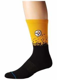 Stance NFL Steelers Fade 2