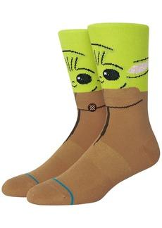 Stance The Bounty Yoda Combed Socks