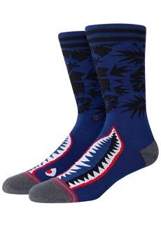 Stance Tropical Warbird Cotton Blend Socks