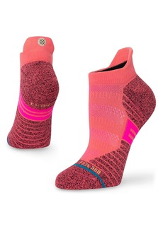 Women's Stance Crossover Tab No-Show Socks