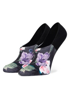 Women's Stance Meet You There Floral No-Show Socks