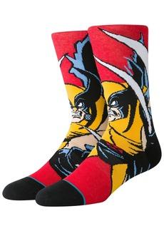 Stance Xmen Wolverine Socks