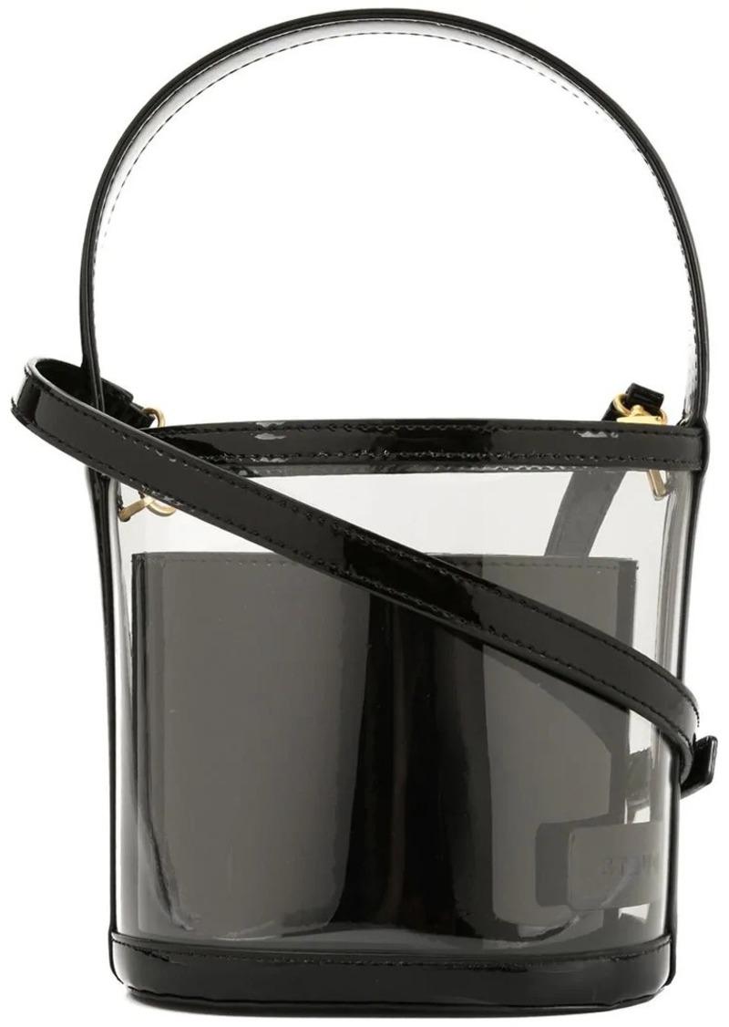 STAUD Bissett buckle bag