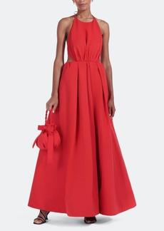 STAUD Georgia Halter Maxi Dress - 4 - Also in: 6