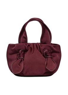 STAUD Ronnie Nylon Top Handle Bag
