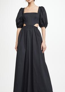 STAUD Astro Dress