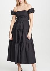 STAUD Elio Dress
