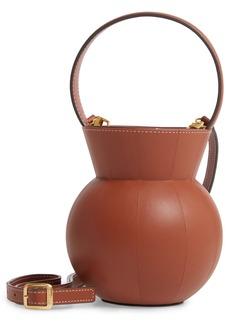 STAUD Keaton Leather Bag