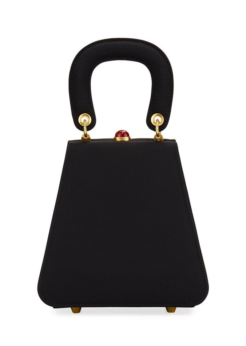 Staud Kenny Nylon Top Handle Bag