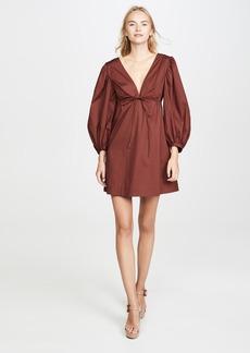 STAUD Keshi Dress