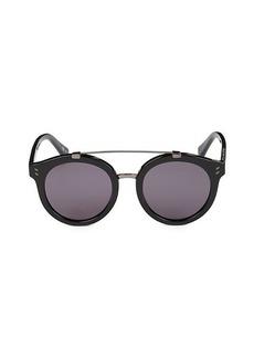 Stella McCartney 50MM Aviator Sunglasses