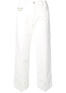Stella McCartney All is Love straight jeans