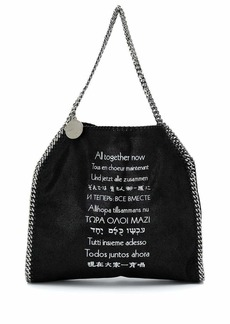 Stella McCartney All Together Now Falabella tote
