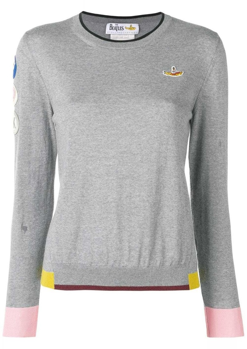 Stella McCartney All Together Now jumper