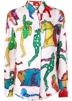 Stella McCartney All Together Now shirt