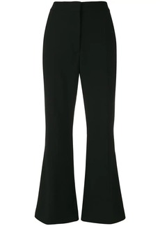 Stella McCartney Angela cropped trousers