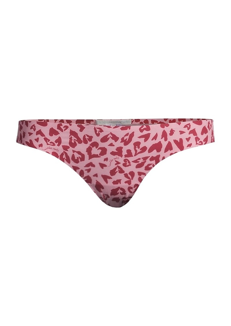 Stella McCartney Arizona Lushing Bikini Briefs