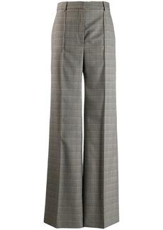 Stella McCartney Armidale check trousers