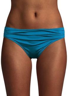Stella McCartney Ballet Draped Bikini Bottom