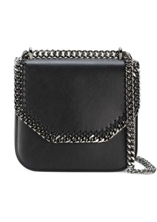 Stella McCartney Black Falabella shoulder bag