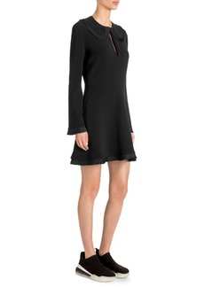 Stella McCartney Caddy Peter Pan Dress