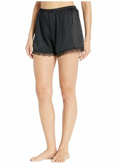 Stella McCartney Camellia Daring Shorts