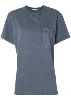 Stella McCartney casual pocket T-shirt