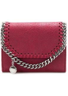 Stella McCartney chain embellished purse